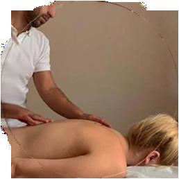 Massaggio Olistico Trieste